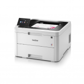 Laser Color Printer BROTHER HL-L3270CDW ETHERNET - WIFI - Duplex Printing - Inside-Pc