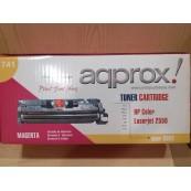 Liquidacion TONER HP MAGENTA LASERJET 2550 2820 4000 PAGINAS COMPATIBLE Q3963 - Inside-Pc