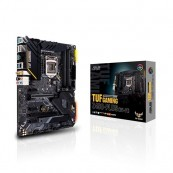 Motherboard INTEL 1200 ASUS TUF GAMING Z490-PLUS WIFI - Inside-Pc