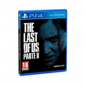 JUEGO SONY PLAYSTATION PS4 THE LAST OF US II - Inside-Pc