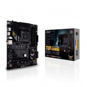 Motherboard AMD AM4 ASUS TUF GAMING B550-PLUS - Inside-Pc