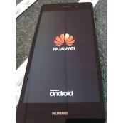 "SMARTPHONE HUAWEI P8 LITE BLACK 4G - 5"" - 2GB - 16GB - OC - DUALSIM - Inside-Pc"