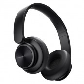 Auriculares Bluetooth XO B24 CD Desing Negros - Inside-Pc