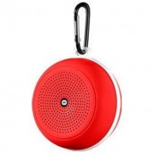 Altavoz Bluetooth XO F1 Outdoor Rojo - Inside-Pc