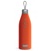 Altavoz Bluetooth OT ORANGEBOTTLE-X Fonestar Naranja Gris - Inside-Pc