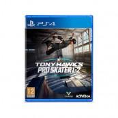 JUEGO SONY PLAYSTATION PS4 TONY HAWK S PRO SKATER 1+2 - Inside-Pc