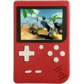 Consola Clásica Portátil 400 Juegos Roja - Inside-Pc