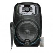 Altavoz Karaoke JoyBox J30 Biwond 8'' - 10W - Inside-Pc