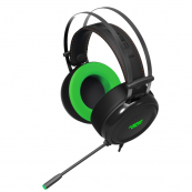 GAMING HEADSET WITH MICROPHONE kEEP OUT HX10 - Inside-Pc