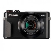 CAMARA DIGITAL CANON POWERSHOT G7X MARK II 20.9MP - ZO 42X - 3'' - HS - WIFI - LITIO - Inside-Pc