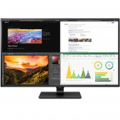 "MONITOR LED 42.5"" LG 43UN700-B IPS 8MS HDMI - DP - ALTAVOCES - Inside-Pc"