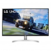 "MONITOR LED 31.5"" LG 32UN500-W - IPS - 4MS - HDMI - DP - ALTAVOCES - Inside-Pc"