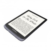 "LECTOR EBOOK LIBRO ELECTRONICO POCKETBOOK INKPAD 3 PRO - E-INK - 7.8"" - 1GB - 16GB - WIFI - BT - GRIS - Inside-Pc"