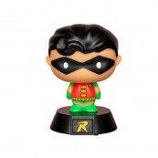 LAMPARA MESA PALADONE ICON DC COMICS ROBIN - Inside-Pc
