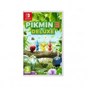 JUEGO NINTENDO SWITCH PIKMIN 3 DELUXE - Inside-Pc