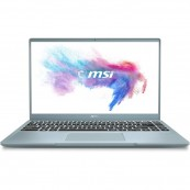 "PORTATIL MSI 14 B10MW- 050XES MODERN - i7-10510U - 16GB - SSD 1TB - 14"" - FREEDOS AZUL - Inside-Pc"