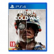 JUEGO PLAYSTATION PS4 CALL OF DUTY BLACK OPS COLD WAR - Inside-Pc