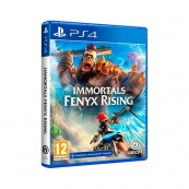 JUEGO SONY PLAYSTATION PS4 IMMORTALS FENYX RISING - Inside-Pc