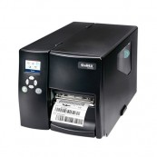 IMPRESORA ETIQUETAS INDUSTRIAL GODEX EZ2250i 203PPP - 16MB - USB - USB HOST - ETHERNET - Inside-Pc
