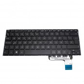Repuesto Asus. Teclado Asus Zenbook UX303L Negro - Inside-Pc