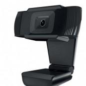 WEBCAM APPROX W620PRO1080P NEGRA - Inside-Pc