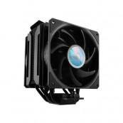 Disipador CPU Multisocket COOLERMASTER MASTERAIR MA612 STEALTH - 2x 120mm - Inside-Pc