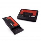 """Carcasa Disco Duro USB3.0 2.5"""" COOLBOX COO-SCP2533-R SATA - Inside-Pc"""