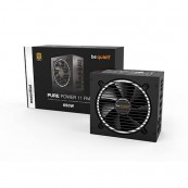 FUENTE ALIMENTACION ATX 650W BE QUIET PURE POWER 11 - Inside-Pc