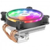 Disipador CPU Multiplataforma Mars Gaming MCPU220 - 12cm - Inside-Pc