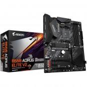 Placa Base AMD AM4 GIGABYTE B550 AORUS ELITE V2 ATX DDR4 - Inside-Pc