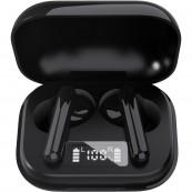 Auriculares Bluetooth DENVER TWE-38BLACK - ESTUCHE - NEGROS - Inside-Pc
