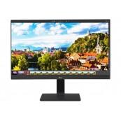 "Monitor LED 23.8"" PRO LG 24BK550Y-I IPS FHD HDMI - DVI-V - 5ms - Inside-Pc"