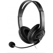 Auriculares + MICROFONO COOLBOX COOLCHAT 3.5 - Inside-Pc