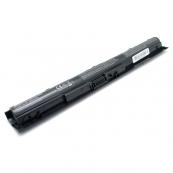 Bateria HP 14.8V 2600mAh Pavilion Gaming NB 15 AK004TX - AK030TX KI04 - Inside-Pc