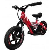 Bicicleta Electrica Infantil Biwond Flash Roja - Inside-Pc