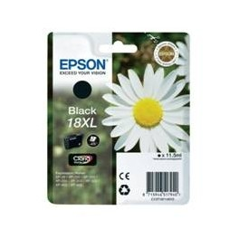 CARTUCHO EPSON T181140 NEGRO ALTA CAPACIDAD XP-102/205/305/405/30 - Inside-Pc