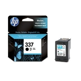 CARTUCHO TINTA HP 337 C9364EE NEGRO11ML 5940 - Inside-Pc