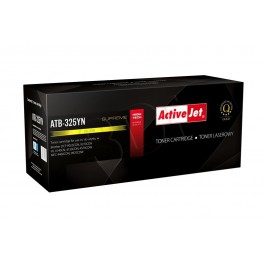 TONER COMPATIBLE BROTHER TN-325Y ACTIVEJET - Inside-Pc