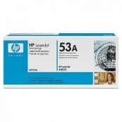 TONER HP 53A Q7553A NEGRO 3000 PAGINAS P2015/ P2016/ M2727MFP - Inside-Pc