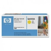 TONER HP 124A Q6002A AMARILLO 2000 PAGINAS 2600/ 1600/ CM1017/ CM1015 - Inside-Pc
