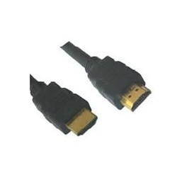 CABLE HDMI v1.3 A/M-A/M 3 MTS NANOCABLE - Inside-Pc