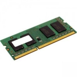 MODULO S/O DDR3 4GB PC1600 KINGSTON