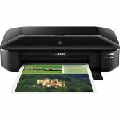 IMPRESORA CANON INYECCION COLOR PIXMA IX6850 A3+/ 14.5 IPM NEGRO/ 10.4 IPM COLOR/ USB/ RED/ WIFI - Inside-Pc