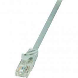 CABLE RED RJ45 30M LATIGUILLO UUTP CAT5E LOGILINK - Inside-Pc
