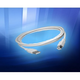 CABLE USB 2.0 A-B 5M - Inside-Pc