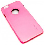 Protector Carcasa Trasera Iphone 6 Rosa - Inside-Pc