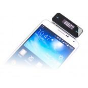Transmisor FM Universal Smartphone - Inside-Pc