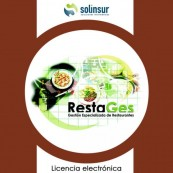 SOFTWARE RESTAGES LICENCIA COMANDA ANDROID marca SOLINSUR - Inside-Pc