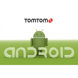 APK TOMTOM EUROPA OCCIDENTAL ANDROID - Inside-Pc