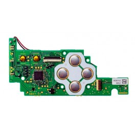 Power Switch Board New 3DS - Inside-Pc